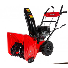Снегоочиститель BR-7856W (7,8 л.с., 560х533мм, 4/2 скоростей)