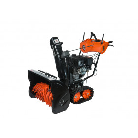 Снегоочиститель BRAIT BR-T1172EG (11л.с., фара, электрозапуск)