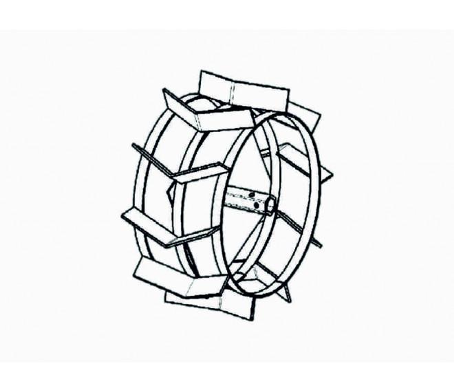 Грунтозацепы (ступица S-32)