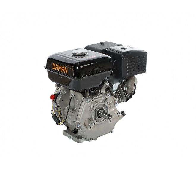 Двигатель DM-406P(20)