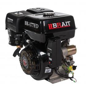 Двигатель  BRAIT 409PE (177FD, 9л.с, эл.запуск)