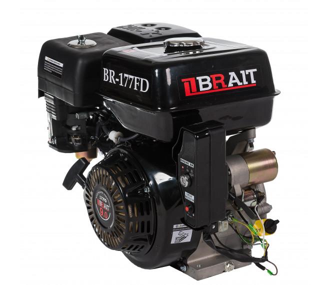 Двигатель  409PE