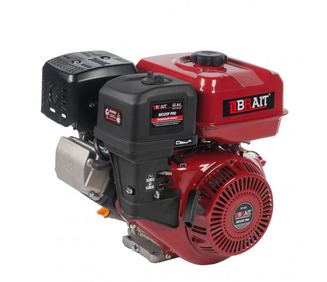 Двигатель BR325P PRO