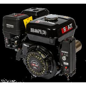 Двигатель BRAIT BR-406PE(20)