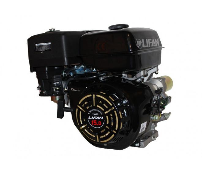 Двигатель 190FD