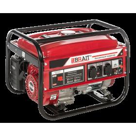 Генератор BRAIT BR2500-AL (5,5 л.с., 2,5 кВт)