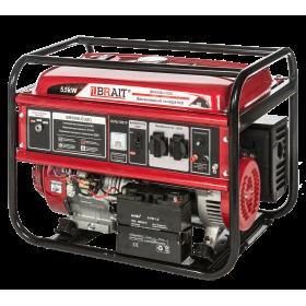 Генератор BRAIT BR5500-CU(E) (13 л.с., 5,5 кВт)