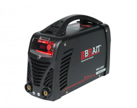 Инвертор сварочный BRAIT MMA-300P