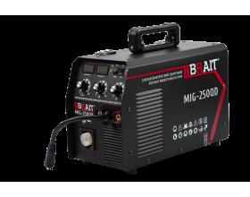 Сварочный полуавтомат BRAIT MIG-250QD