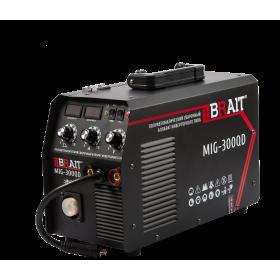 Сварочный полуавтомат BRAIT MIG-300QD