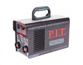 Сварочный инвертор P.I.T. IGBT РМI 250-D