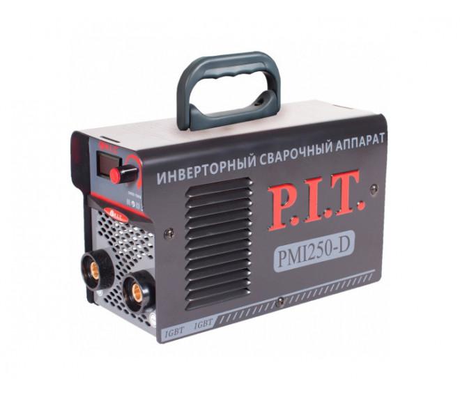Сварочный инвертор P.I.T. IGBT РМI 250-D купить
